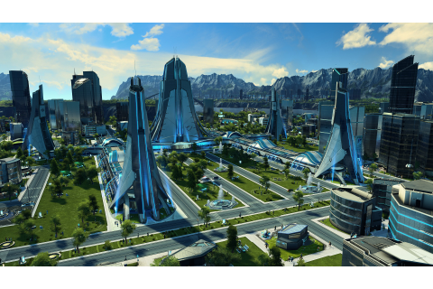 Anno 2205 review: Squeezing every drop