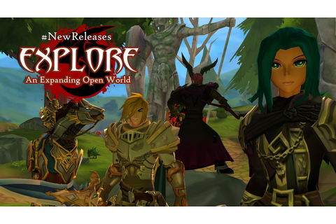 AdventureQuest 3D - Android Apps on Google Play