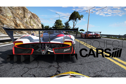 Project Cars Gameplay - Project Cars PC Gameplay - YouTube