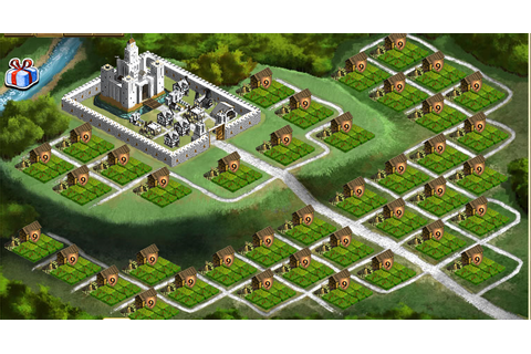 Farm - Kingdoms of Camelot Wiki - Knights, Buildings ...
