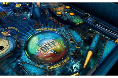 Pinball HD for Tegra - Android Apps on Google Play