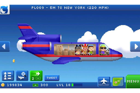 Pocket Planes for Android - Download