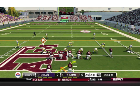 How EA's NCAA Football grew my love affair with the 'Canes ...