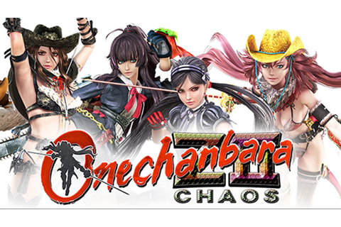 Onechanbara Z2 Chaos : Conferindo o Game - YouTube