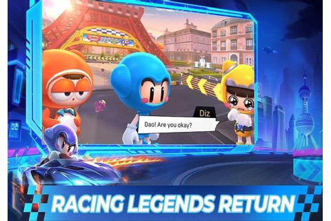Download CrazyRacing KartRider Android | Site