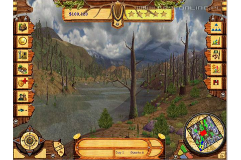 Outdoor Life: Sportman's Challenge - screenshots gallery ...