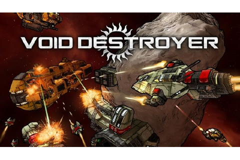 Void Destroyer Free Download (Update 20/10/2017) « IGGGAMES