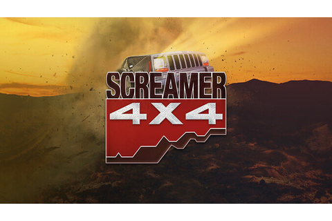 Screamer 4x4 - Download - Free GoG PC Games