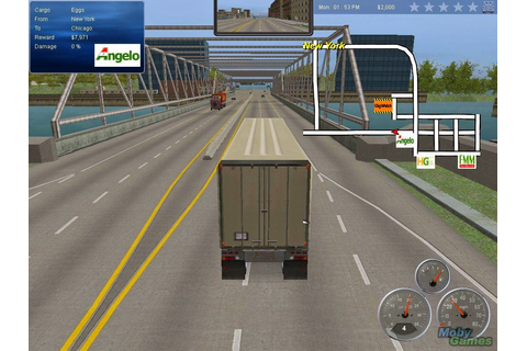 18 Wheels of Steel: Across America Full Download PC Game ...