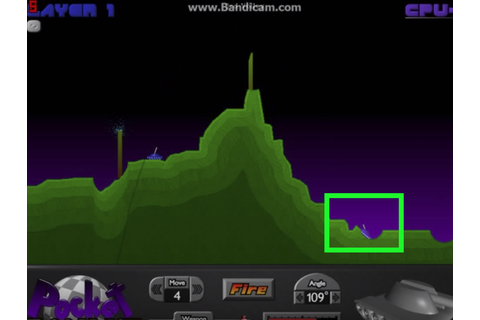 How to Play Pocket Tanks: 5 Steps (with Pictures) - wikiHow