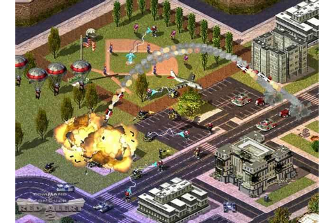 Command and Conquer The First Decade Download Free Full ...