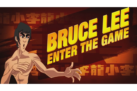 Bruce Lee: Enter the Game (by Hibernum Creations Inc ...