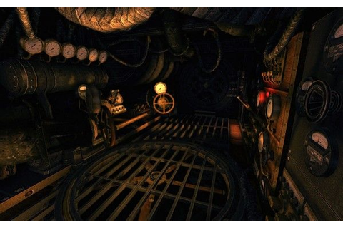 Amnesia A Machine for Pigs screenshots | For the Linux ...