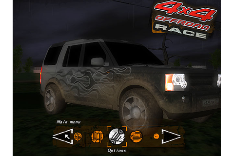 4x4 Offroad Race Free Game Screenshot 4 - GameHitZone