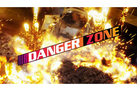 Danger Zone - FREE DOWNLOAD CRACKED-GAMES.ORG