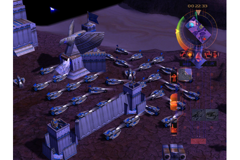 Download Emperor: Battle for Dune (Windows) - My Abandonware