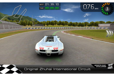 Sports Car Challenge APK Download - Free Racing GAME for ...
