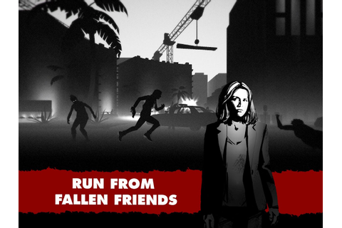 Fear the Walking Dead:Dead Run - Android Apps on Google Play