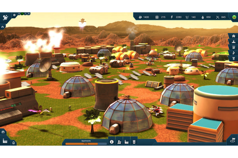 Earth Space Colonies-PLAZA « Skidrow & Reloaded Games