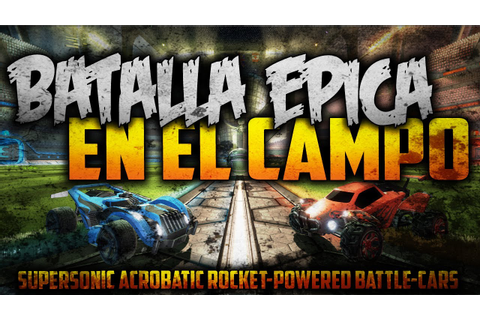 MUY EPICO - supersonic acrobatic rocket-powered battle ...
