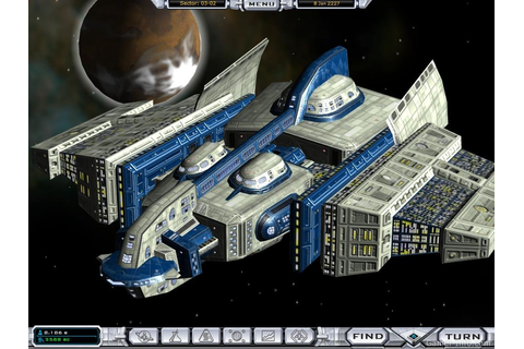 Galactic Civilizations II: Twilight of the Arnor (2008 ...