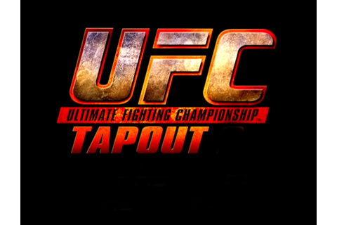 UFC Tapout Download Game | GameFabrique