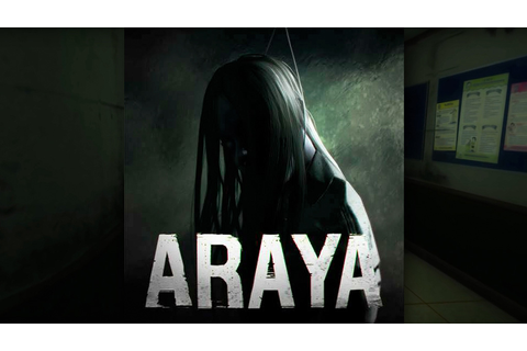 ARAYA - Free Full Download | CODEX PC Games