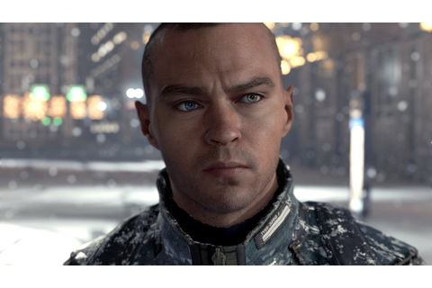 "PlayStation on Twitter: ""Introducing Markus, the third ..."