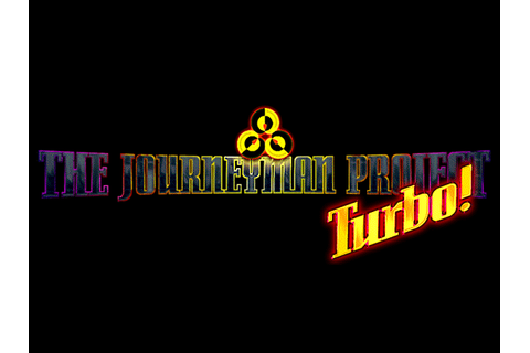 The Journeyman Project (1993) by Presto Studios Win3.1 game