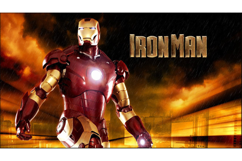 How To Download Iron Man 1 Full Version PC Game For Free ...