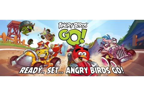 Best Android Games : Angry Birds Go v1.8.7 Mod apk with ...