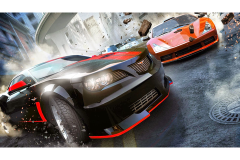Ridge Racer Unbounded Game Free Download ~ Free PC Game ...