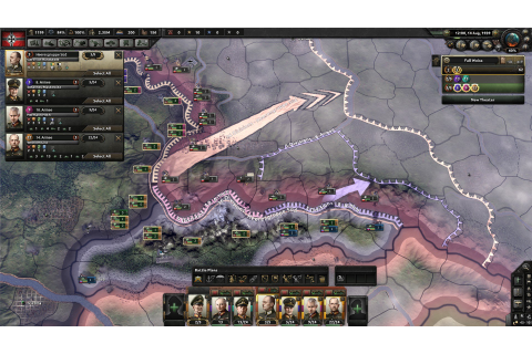 Buy Hearts of Iron IV Waking the Tiger DLC PC Game | Steam ...