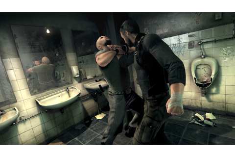 Tom Clancy's Splinter Cell Conviction™ Deluxe Edition für ...