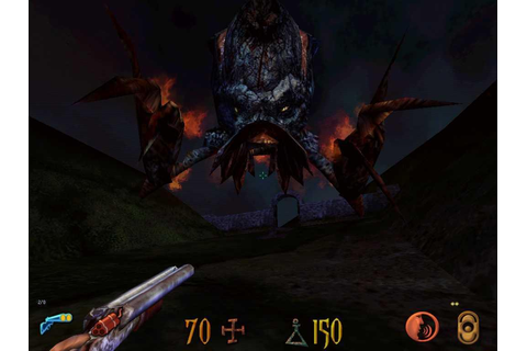 Clive Barker's Undying Download (2001 Arcade action Game)