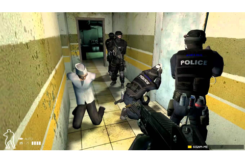 SWAT 4 Full Highly Compressed PC Game for Windows Free ...