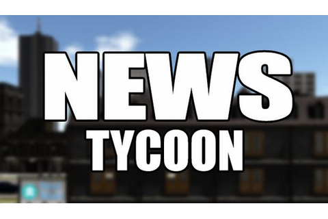 News Tycoon Free Download « IGGGAMES
