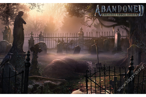 Abandoned: Chestnut Lodge Asylum - Download Free Full ...