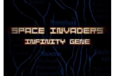 Space Invaders Infinity Gene APK for Android Free Download