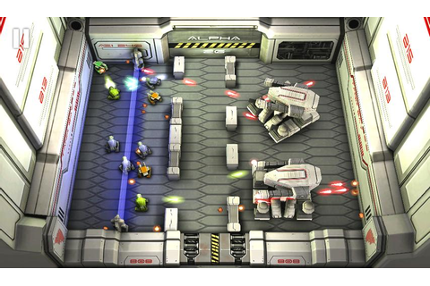Tank Hero: Laser Wars for Android - APK Download