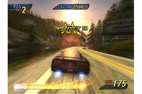 Burnout 3 Takedown deserves a remaster more than any game ...