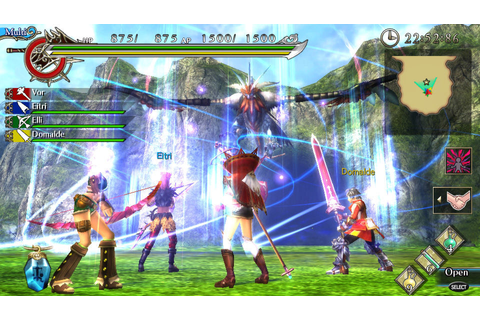 Ragnarok Odyssey PS Vita review - DarkZero