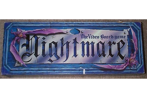 Nightmare | Board Game | BoardGameGeek