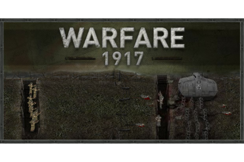 Warfare 1917 - Wikipedia