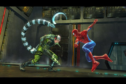 Download Spider Man 3 Game Full Version For Free