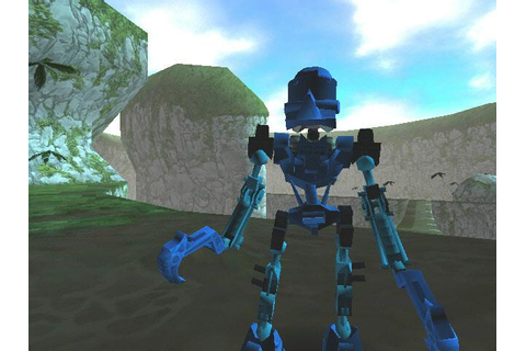 BIONICLE: Legend of Mata Nui [PC - Unreleased] - Unseen64