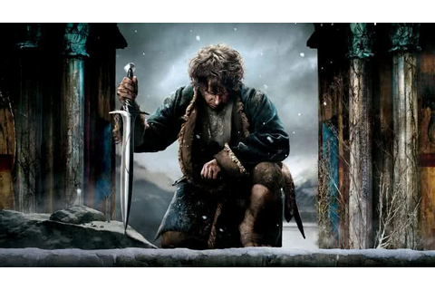 The Hobbit Bilbo Baggins UHD 4K Wallpaper | Pixelz