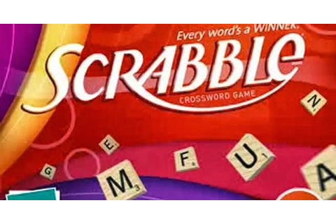 Scrabble Game - PC Full Version Free Download