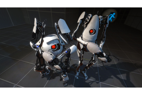 Portal 2 PC Game Free Download - Ocean Of Games