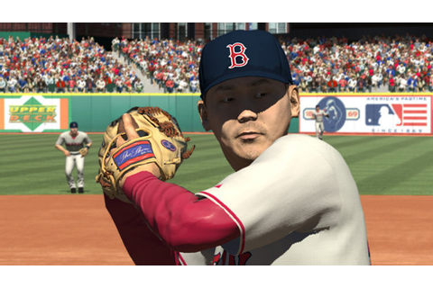 MLB® 08 The Show™ Game | PS3 - PlayStation